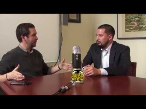 Hudson County Review Episode 23: Jersey City Mayor Steven Fulop