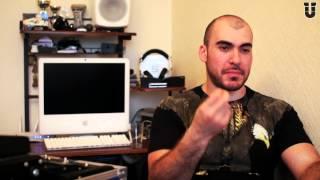 VAHTANG -  интервью для URBANAtv