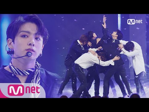 [BTS - FAKE LOVE] KPOP TV Show | M COUNTDOWN 180607 EP