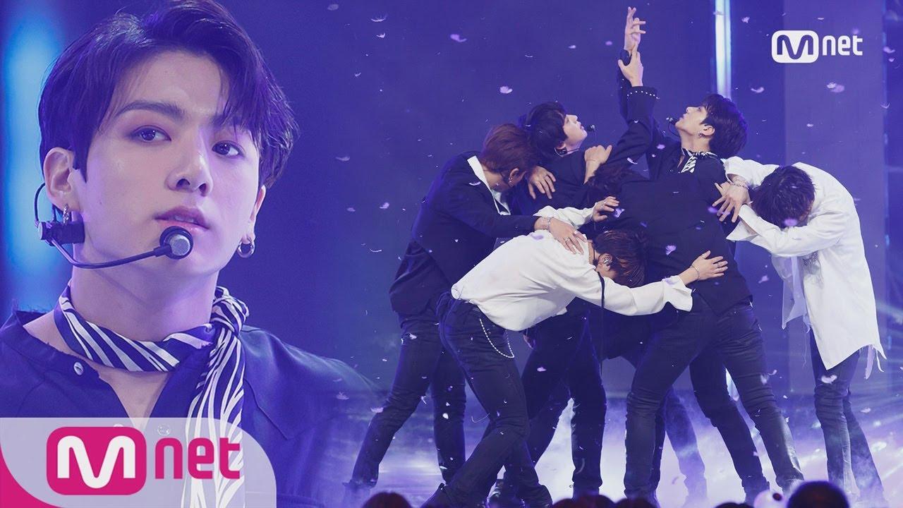 Download [BTS - FAKE LOVE] KPOP TV Show   M COUNTDOWN 180607 EP.573