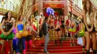 Twist Song LOVE AAJ KAL by Vally