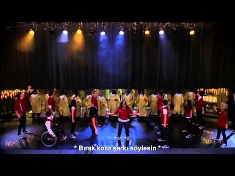 Glee - Like a Prayer (Türkçe Altyazılı)