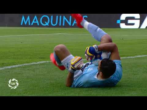 Fecha 11: Argentinos Juniors - Temperley