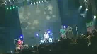 live performance from psycho marathon live , this song is Gacchaman...