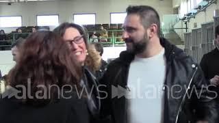 """Cucchi, Ilaria: """"Spero in giustizia e che Stefano riposi in pace"""""""