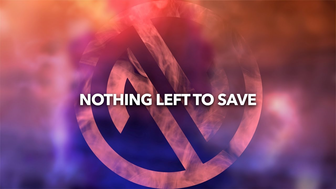 Music of the Day: Neptune Rain - Nothing Left To Save