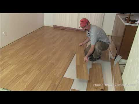 Excellent Laminate Floor Removal In Omaha NE | Omaha Junk Removal