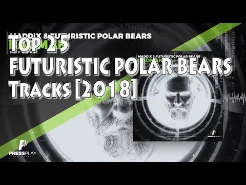[Top 25] Best Futuristic Polar Bears Tracks [2018]