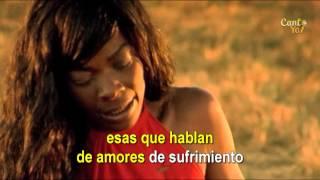Buika - No Habrá Nadie En El Mundo (Official CantoYo Video)