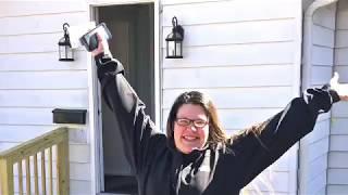 2019 Single Mom Homeowner 🏡