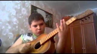 гитарист Пираты карибского моря Аранжировка!.mp4