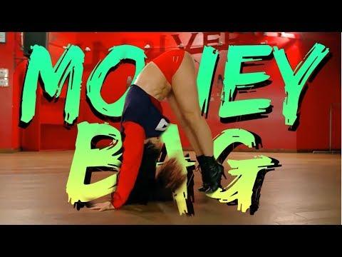 CARDI B  MONEY BAG  CHOREO MICHELLE JERSEY MANISCALCO