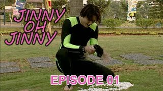 Download lagu Jinny oh Jinny Episode 1 Mimpi Kaya MP3