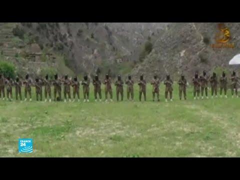 مخاوف من توسع نفوذ تنظيم -الدولة الإسلامية- في افغانستان