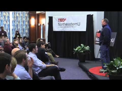 Why do companies think treating employees fairly is bad business? John Pepper at TEDxNortheasternU