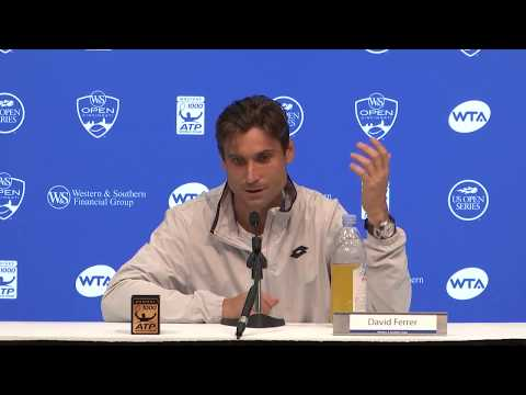 David Ferrer believes Nick Kyrgios could be a future No1