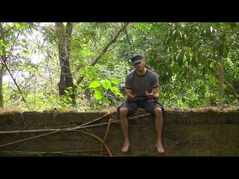 Clepto Saisai - L'homme vagabonde