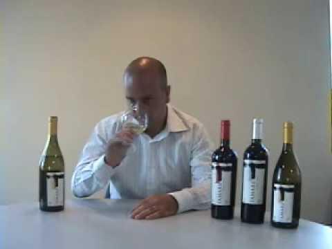 Tamari Chardonnay 07