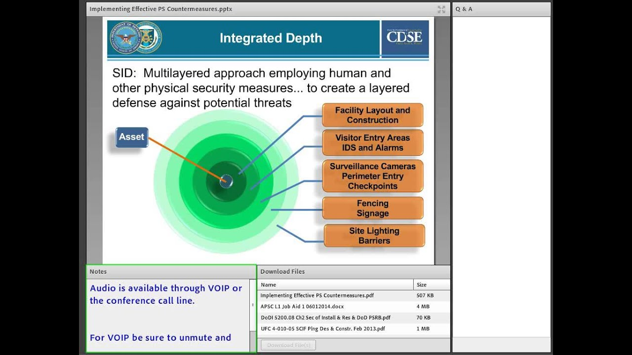 A Case Study of Best Buy: Fundamental Basics of Corporate Security