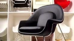 Womb Chair Comparison: IFN Modern