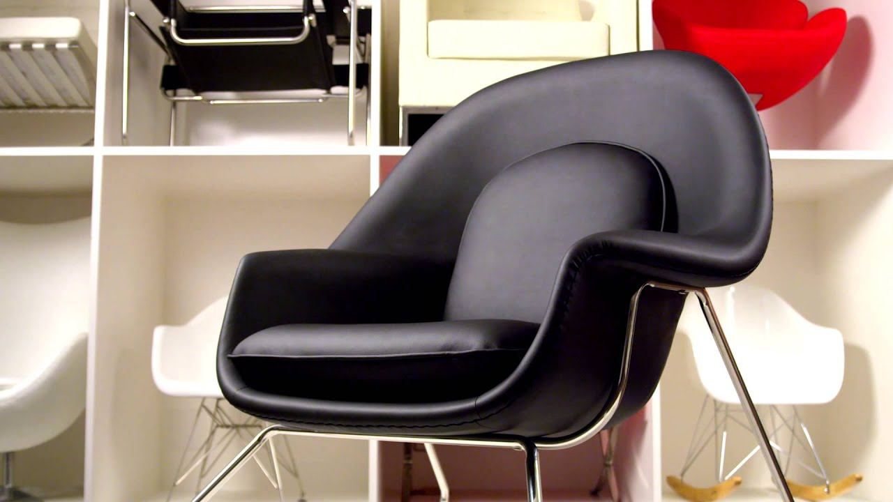 eero image saarinen img products by chair in cato womb
