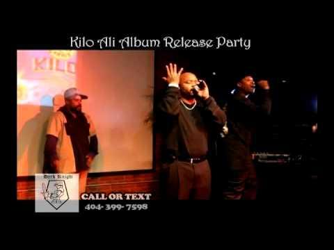 Kilo Ali