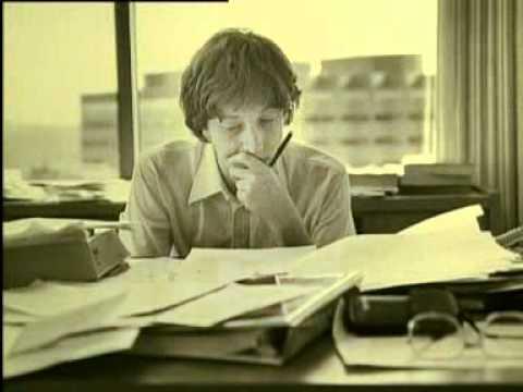 biografia bill gates el sultan del software docu spanish clip2