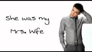 Jesse McCartney Mrs Mistake Lyrics + Ringtone Download