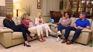 Mom's Intervention with her Heroin Addicted Daughter