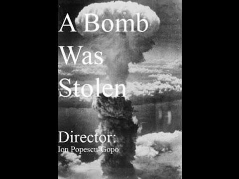 The Stolen Bomb (aka S a furat o bomba) 1961 - full movie