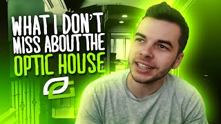 WHAT NADESHOT DOESN'T MISS ABOUT THE OPTIC HOUSE