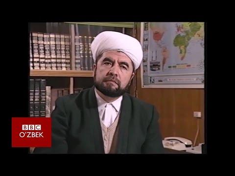 1992 йил: Шайх Муҳаммад Содиқ Муҳаммад Юсуфнинг Би-би-си билан интервьюси