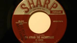 Watch Jimmy Scott Im Afraid The Masquerade Is Over video
