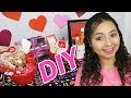 Valentine's Day DIY Gifts on a budget!