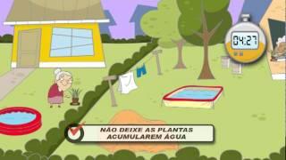 CAMPANHA DE COMBATE A DENGUE