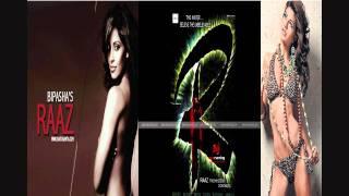 "Raaz 3 Official Song ""Kaisay Jiyun"" Feat Emraan Hashmi,Bipasha Basu & Jacqueline fernandez"