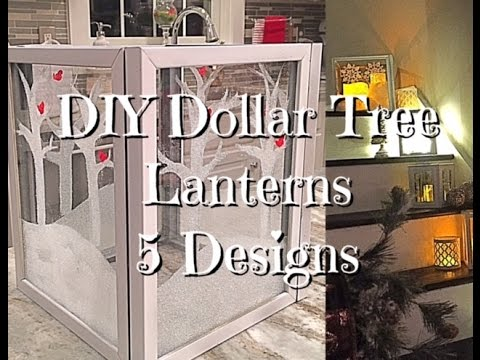 Diy dollar tree holiday staircase lanterns 5 designs youtube diy dollar tree holiday staircase lanterns 5 designs solutioingenieria Gallery