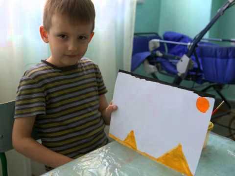 Социальный проект для центра Эпилепсии г. Киевиз YouTube · Длительность: 5 мин1 с