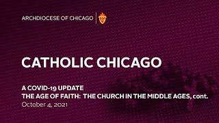 Catholic Chicago Radio – Live Radio Program 10/4/2021