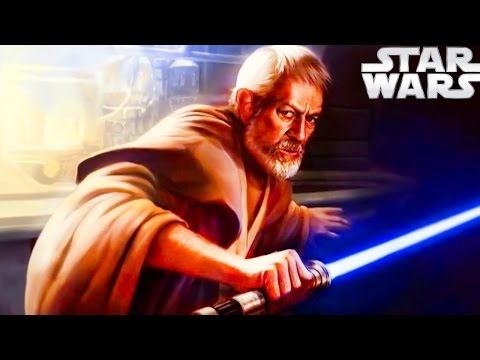 12 Interesting Facts About OBI-WAN KENOBI - Star Wars Explained