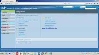 cisco Sg 350 Multiple Vlan Adding via web