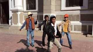 Colegio Navarrete - YMCA REMAKE Music Video 2014