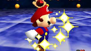 "Super Mario Rainbow Road in 2'40""57 (TAS)"