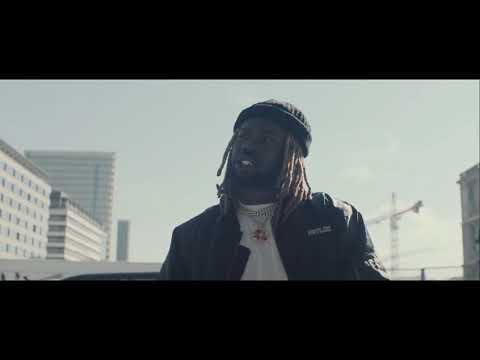 Youtube: Jok'air – Juice ft. Jazzy Bazz