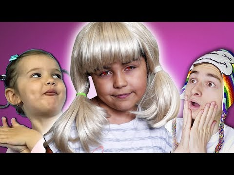 Мисс Кейти - новые видео 2017 года все серии подряд