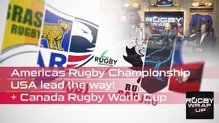 Americas Rugby Championship II: Predictions, Highlights, Woes. Lewis, Pengelly, McCarthy