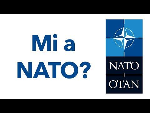 NATO: mi az, miért létezik es hogyan működik? (Hungarian version)