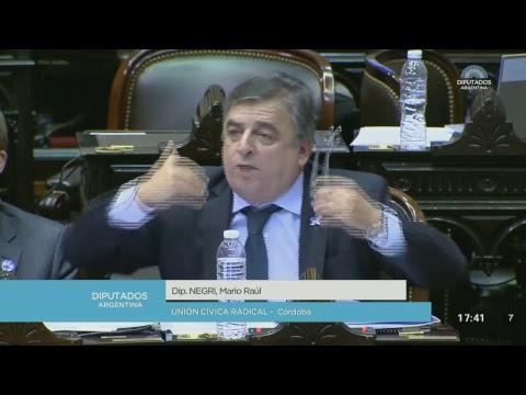 El Jefe de Gabinete brinda un informe de gestión en la Cámara de Diputados