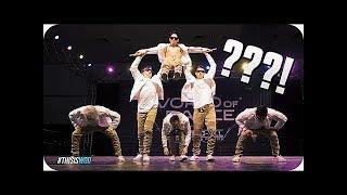 Baixar Apenas Dance - Eles vão te deixar de boca aberta! MUITO EFEITO!! (World Of Dance )  Poreotics