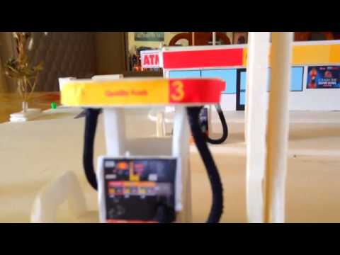 """Shell Gas Prices >> """"Shell Gas Station New Prices Update"""" Fan Video - YouTube"""